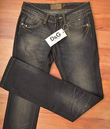 Женские джинсы 44 размер, фото 3