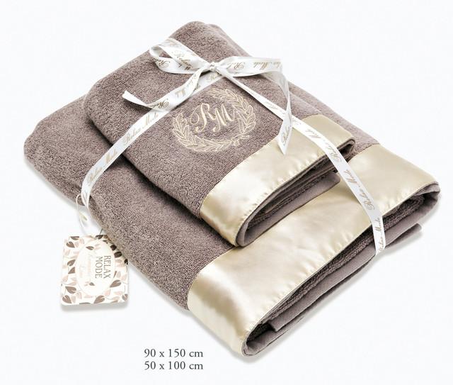 Подарочные наборы для полотенец