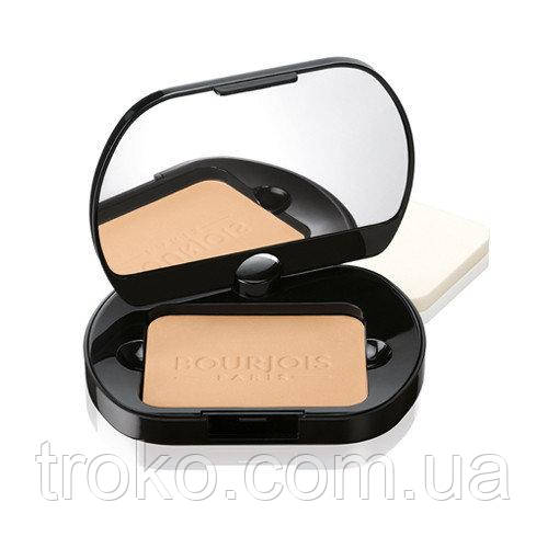 BOURJOIS Compacte Silk Edition Пудра №53 -Beige Dore, 9г
