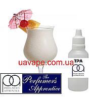 Ароматизатор TPA - Pina Colada Flavor Пина Колада ТПА, 100 мл, фото 1