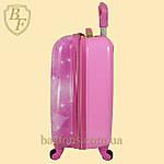 Детский чемодан Barbie (Барби), фото 4