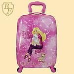 Детский чемодан Barbie (Барби), фото 2