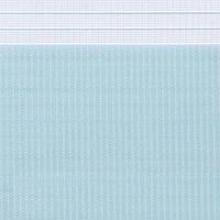 Высота до 160 см Ткань ВН-04 Голубой День-ночь