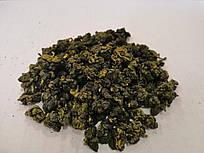 Чай Габа (зелёная Гаошань)