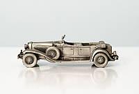 Модель автомобиля, ретро авто, миниатюра, олово, Franklin Mint, Малайзия , фото 1