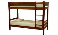 Двухъярусная кровать Л-302 90х190 см. Скиф