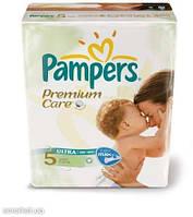 Подгузники Pampers Premium Care №5 (11-25 кг) кг) - АКТУАЛЬНАЯ ЦЕНА!