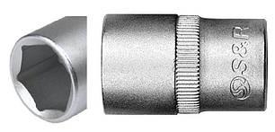"""Торцевая головка S&R 8 мм (1/2""""), 465711408"""