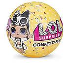 Кукла LOL Confetti PLEASANTLY серия 12, фото 3