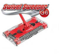 Электровеник Свивел Свипер Джи6 (Swivel Sweeper G6) Новинка