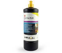 3М 80349 Perfect it™ lll Extra Fine Plus №2 ― Полировальная паста, 1 кг