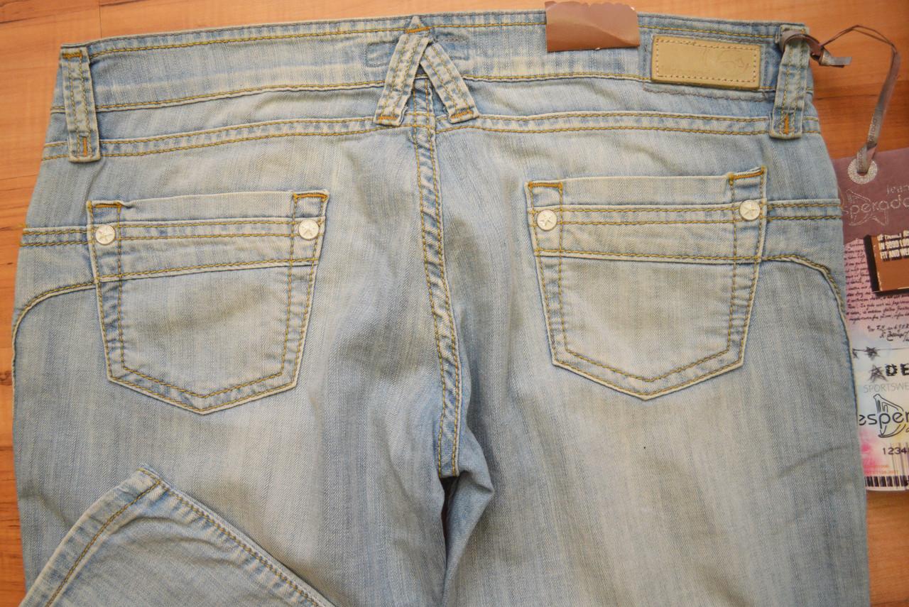 Женские джинсы DESPERADO