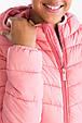 Демисезонная куртка для девочки розовая C&A Германия Размер 134, фото 3