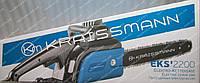 Электропила  Kraissmann EKS2200, фото 1