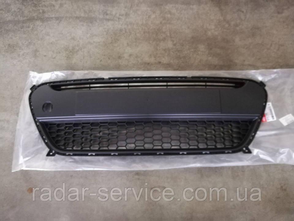 Решітка нижня бампера переднього, KIA Picanto 2011 - TA, 865691y000