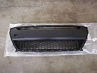 Решетка нижняя бампера переднего, KIA Picanto 2011- TA, 865691y000