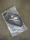 Решетка противотуманной фары правая, KIA Picanto 2011- TA, 865281y010, фото 3
