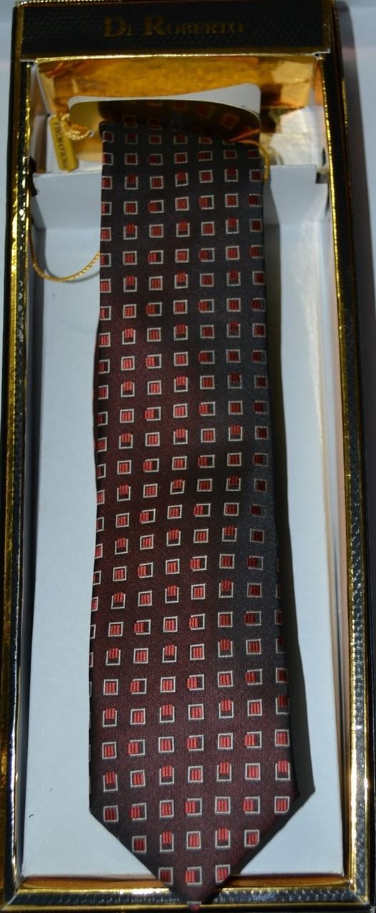 Мужской галстук 6 см PAOLO SCALI