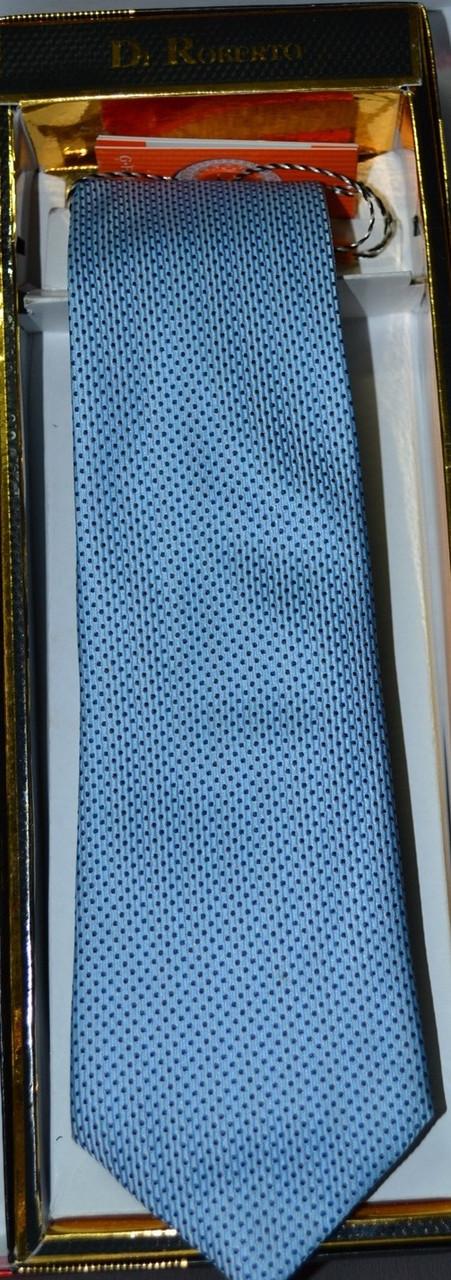 Мужской галстук 8 см FARICETTI