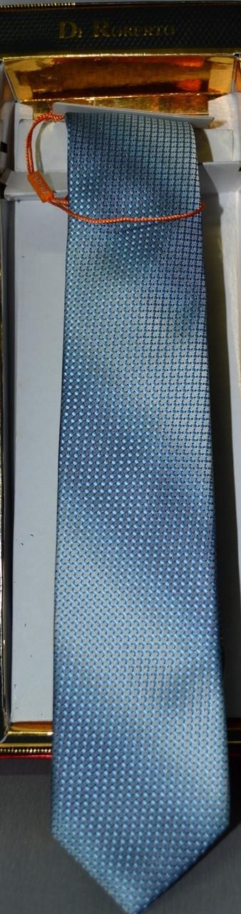 Мужской галстук 6 см ALEXANDER