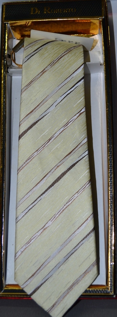 Мужской галстук 8 см ALEXANDER