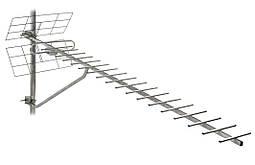ТВ-антенна Т2 Энергия 1,5 м - 17 Дб