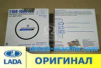 Кольца поршневые 76,0 м/к ВАЗ 2108, 21081, 1111, 2101, 2103 (МД Кострома) комплект