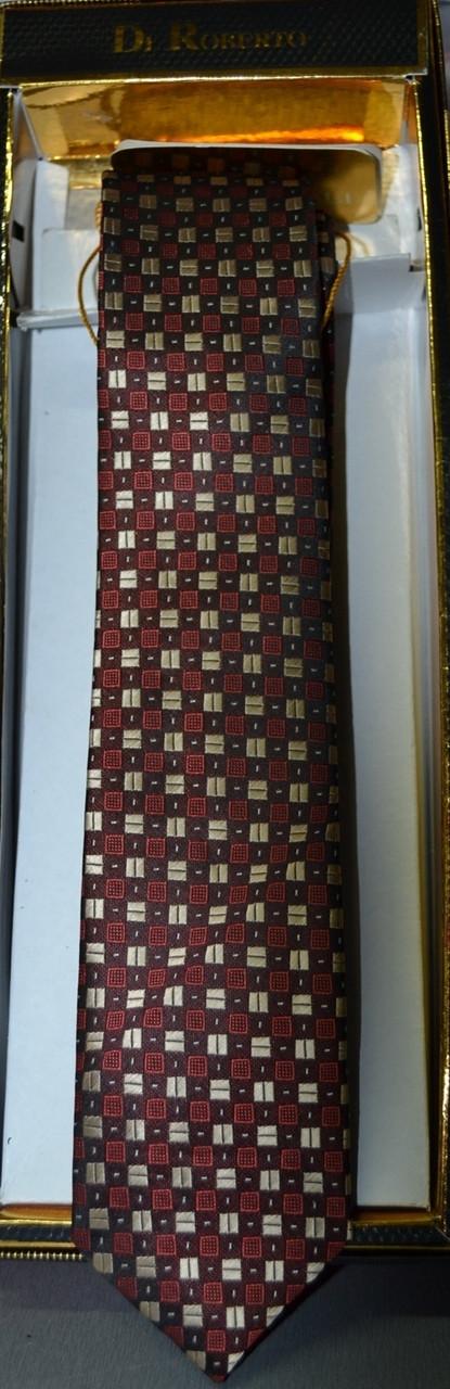 Чоловічу краватку 6 см PAOLO SCALI