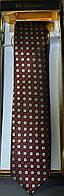 Мужской галстук 6 см PAOLO SCALI, фото 1