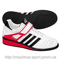 Штангетки adidas Power Perfect II Weightlifting, фото 1