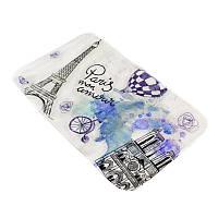 Коврик в ванную комнату Bathlux Menara Eiffel 10153 антискользящий хлопковый 45х75 см SKL11-132198, фото 1