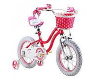 Велосипед Royal Baby Stargirl Steel 16