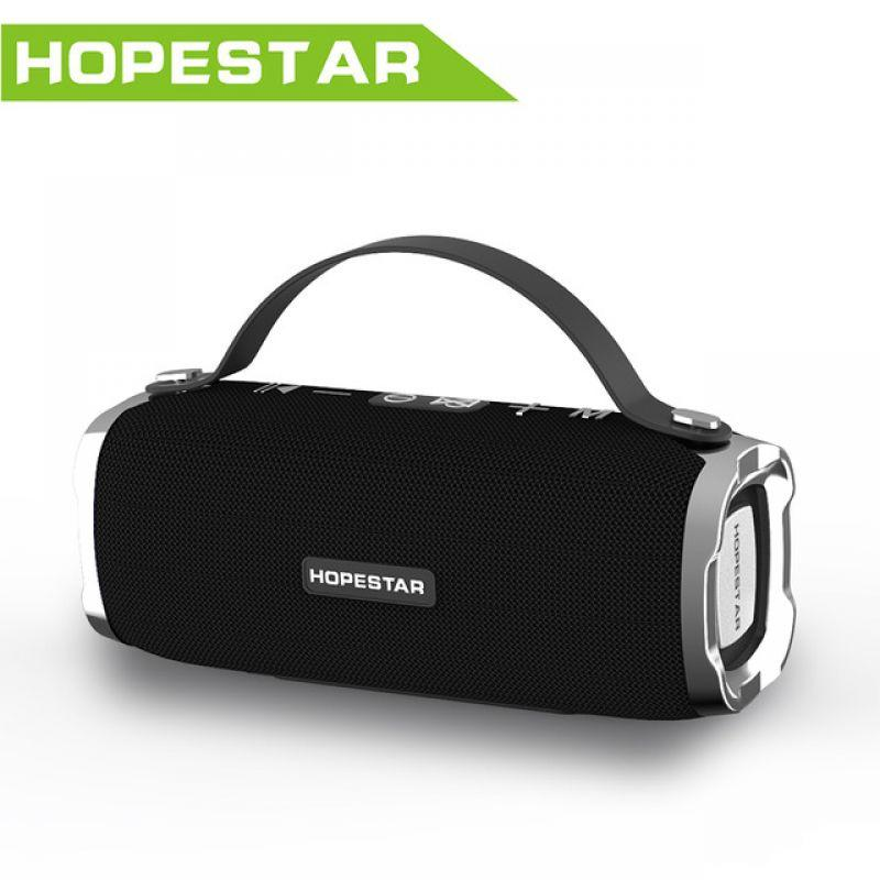 Портативная акустика H24 HopeStar