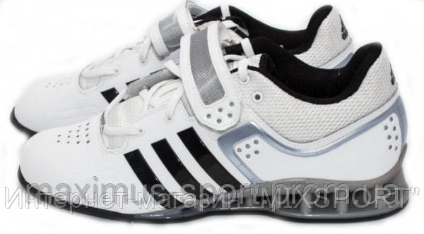 Штангетки adidas adiPower Weightlifting (белый)