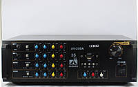 Усилитель AMP 200A (3)