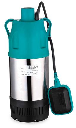 Насос дренажный Aquatica 773118 1,1 кВт 108 л/мин, фото 2