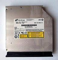 351 Привод DVD-RW Hitachi-LG GSA-T50N SATA для ноутбуков