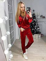 Женский спортивный костюм ВХ9149, фото 1