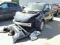 Дверь передняя левая Nissan LEAF SL/SV 2011. Разборка автомобилей из США. Водительские двери в ассортименте
