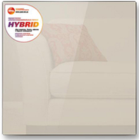 "Керамічні енергозберігаючі електропанелі ""OPAL"" Hybrid білий"