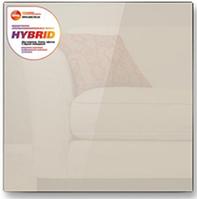"""Керамічні енергозберігаючі електропанелі """"OPAL"""" Hybrid білий, фото 1"""