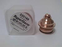 Сопло для Hypertherm HPR260XD/HPR400XD оригинал (OEM), фото 1