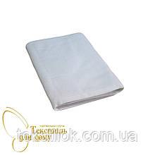 Полотенце белое 95*150, 500 гр/м2, 20/2