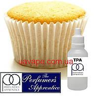 Ароматизатор TPA-Vanilla Cupcake ТПА ванильный кекс, 100 мл, фото 1