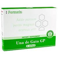 Una de Gato GP (Сантегра - Santegra) Уна де Гато - Кошачий коготь экстракт, иммуномодулятор, фото 1