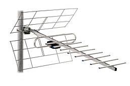 ТВ-антенна Т2 Энергия 0,7 м - 13 Дб