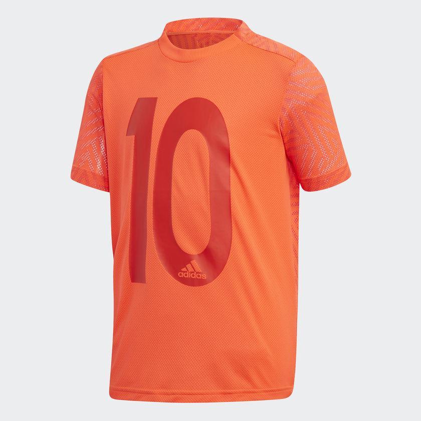 Детская футболка Adidas Performance Messi Icon (Артикул: DV1319)