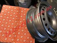 Колесный диск Ланос Lanos Сенс Sens R13 ДК T1301-3101015