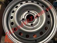 Диск колесный колеса Ланос Lanos Сенс Sens R13 ДК T1301-3101015