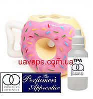 Ароматизатор TPA- Frosted Donut Flavor ТПА пончик бисквитный, 10 мл, фото 1